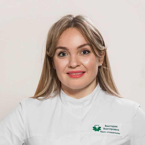 Шипунова Виктория Викторовна - фотография