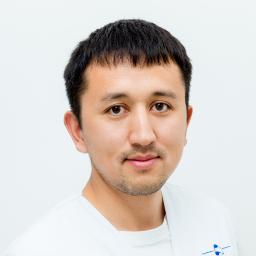 Салтаев Айдар Амантаевич - фотография