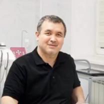 Мусагалиев Ержан Бакитжанович - фотография